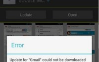 How to Fix Error Code 920 while updating apps in Google Play Store