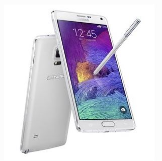 Samsung Galaxy Note 4 Announced features and specifications