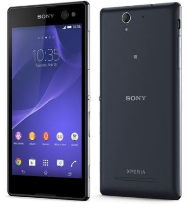 list of best selfie smarphones in rs 20000 xperia c3