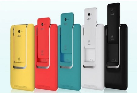 Asus Padfone launched 4 inch smartphone transforms into 7 inch tablet