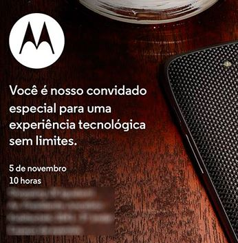 Motorola Droid Turbo or Moto Maxx launch
