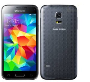 samsung galaxy s5 mini smartphones with fingerprint scanner under Rs. 25000