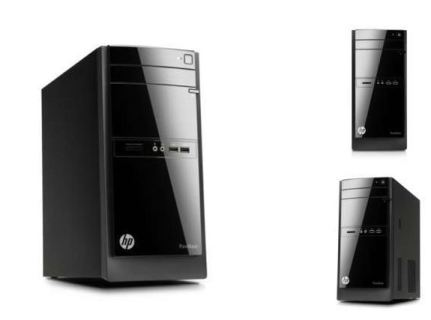 HP 110 and 120 Desktop PC launched in India