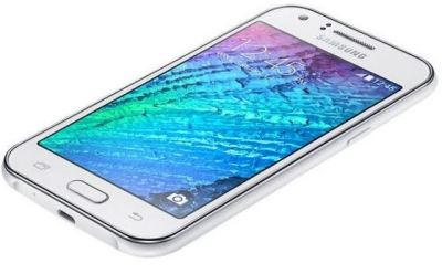 Samsung Galaxy J1 features launch and pricing