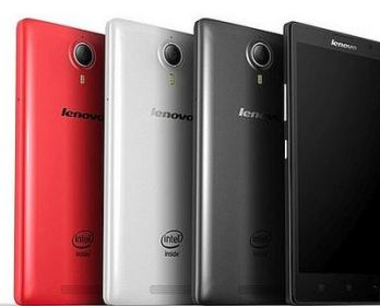 Lenovo K80 announced with 4GB RAM and 4000 mAh battery