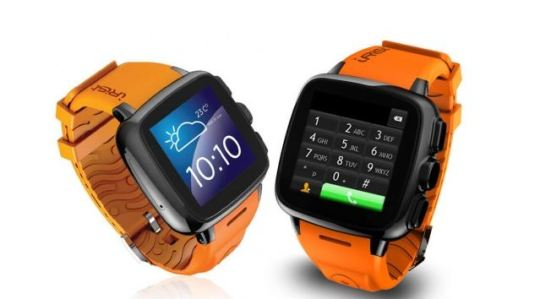 intex iRist smartwatch features price and availability