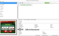 remove ads from uTorrent