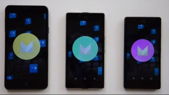 Android Marshmallow 6.0.1 update for YU Yureka, Yuphoria, Yunique