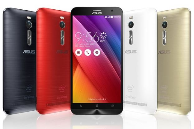 Asus Zenfone 2 Laser gets Android 6.0 Marshmallow update