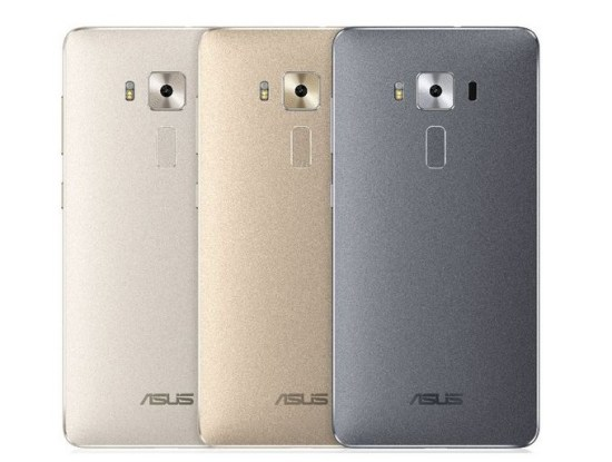 Asus Zenfone 3 Deluxe specifications and price
