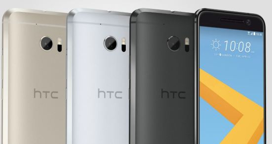 List of HTC devices to get Android N OS Update