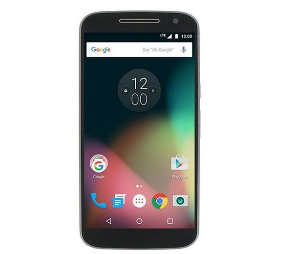 Moto G4 and G4 Plus live image leaked