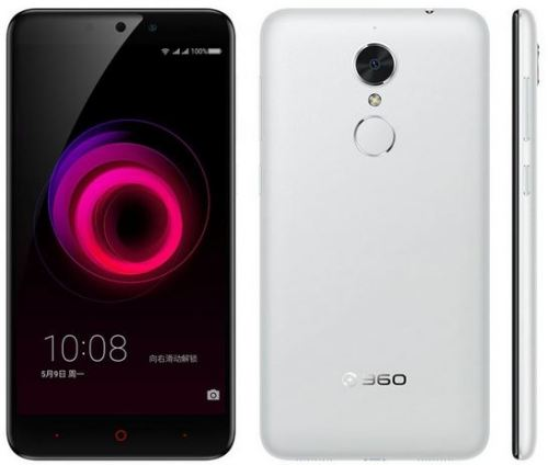 QiKU N4 specifications and price