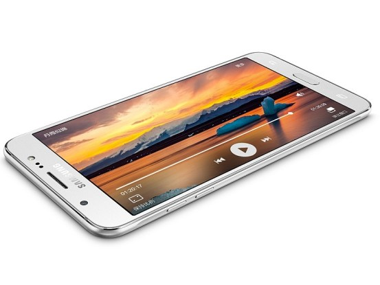 Samsung galaxy J5 and Galaxy J7 2016 launched