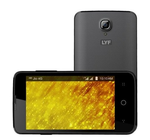 Lyf Flame 5 specs and price