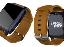 iRist Pro smartwatch specifications and price