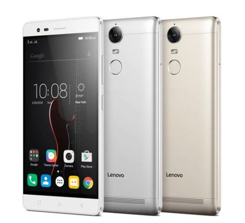 Lenovo Vibe K5 Plus specifications and features