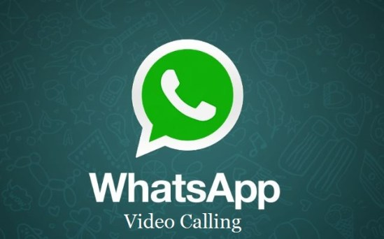 how to get video calling in whatsapp
