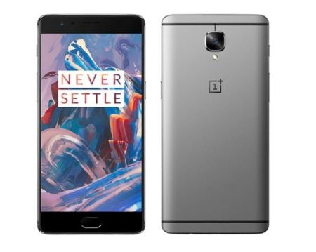 Android 7 nougat for oneplus 3 ota release date