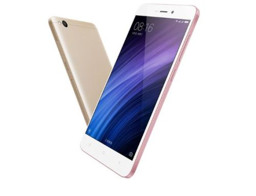 xiaomi redmi 4A specifications and price