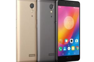 Lenovo P2 specifications and price