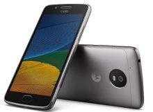 Motorola Moto G5 and Moto G5 Plus
