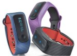Fastrack Reflex Fitness tracker features and price