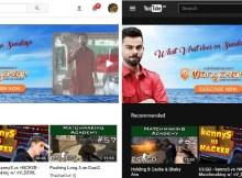 How to Activate and Use Youtube Dark Mode