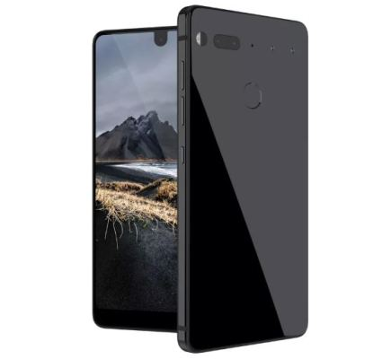 Essential Phone specifications and price