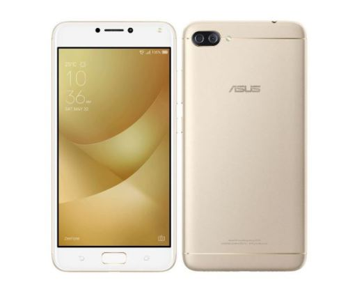 Asus Zenfone 4 Max specifications
