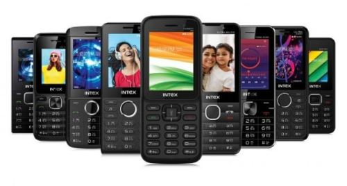 Intex Turbo+ 4G VoLTE enabled smartphone price and specifications