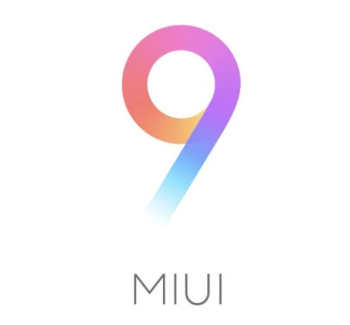 List of Xiaomi devices receiving MIUI 9 ROM update