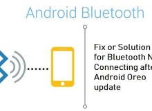 Bluetooth connectivity issue in Android Oreo