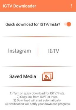 How to Download or save Videos from IGTV or Instagram to your smartphone, laptop or PC