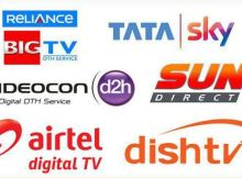 How to check each channels price using TRAI official website