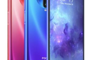 POCO X2 launched in India