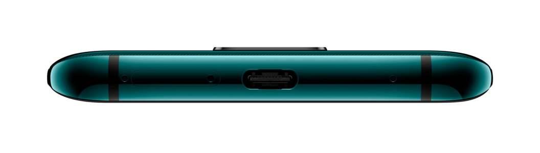 HUAWEI Mate 20 Pro_Emerald Green (1)