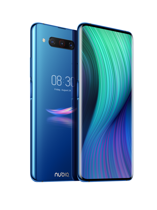 nubia Z20 Twilight Blue_06