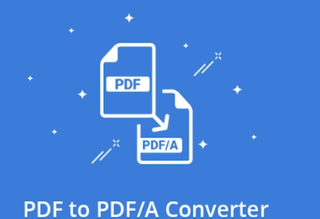 What is the Difference b/w PDF and PDF/A Files – How to Convert PDF to PDF/A?