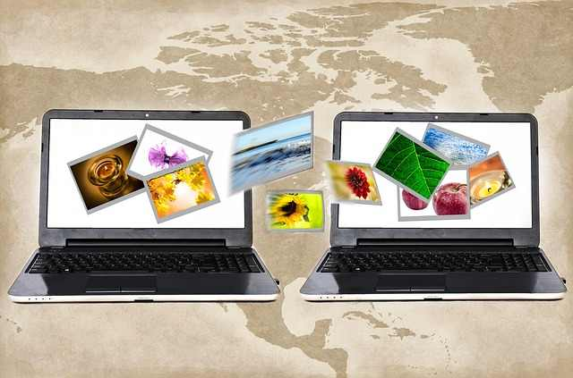 Data Sharing Websites – Important Features of File Sharing Websites