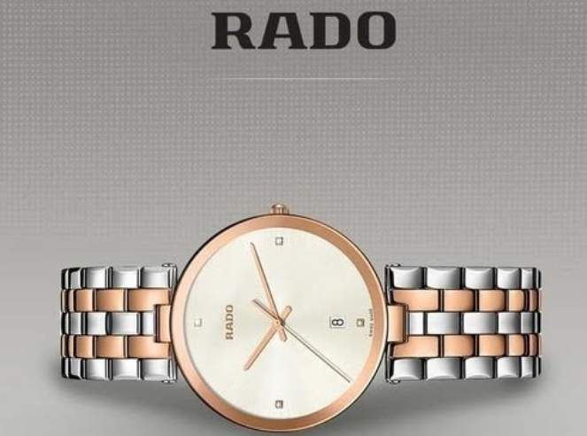 Most Artistic and Gorgeous Rado Timepieces for Women
