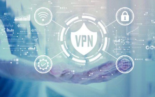 Geo Blocking Using VPN