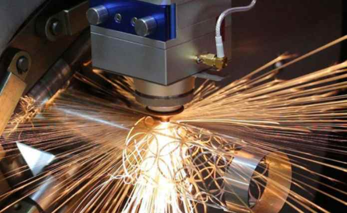 What Is Fiber Laser Cutting And How It Work?