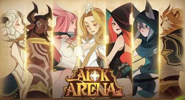 AFK Arena Tier List, New Update 1.65, New hero and Events. How to Download AFK Arena on PC?