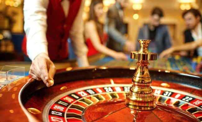 How To Identify And Avoid Rogue Casino Sites – Secure Personal Data