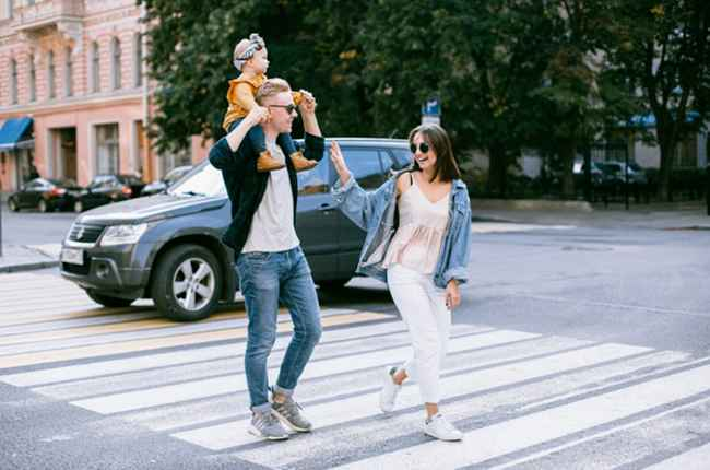 11 Tips for Pedestrian Safety: How to Avoid Accidents