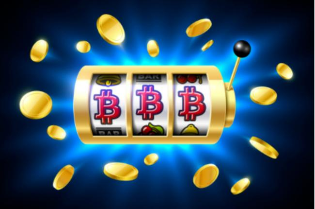 New Bitcoin Slot '243 Classic' from Quickfire now on Bitcasino