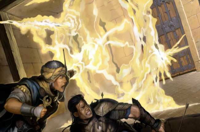 Guiding Bolt 5e Spell Guide 2021 – Dungeons and Dragons