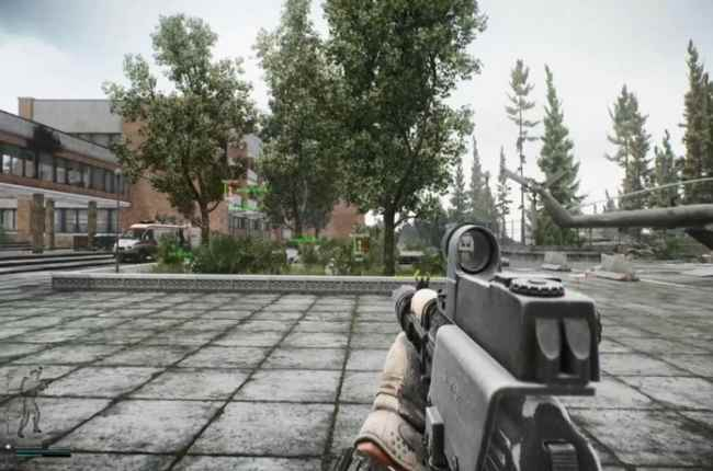Escape From Tarkov – An Ultimate Beginners Guide