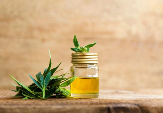 What Are The Benefits Of CBD Oil for Your Health